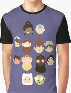 The faves Graphic T-Shirt