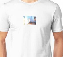 Angel Lillith - In the Dollhouse Unisex T-Shirt