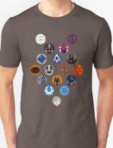 Angels Unisex T-Shirt
