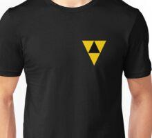LEGO classic blacktron 1 logo Unisex T-Shirt