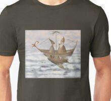 A Mystical Voyage Unisex T-Shirt
