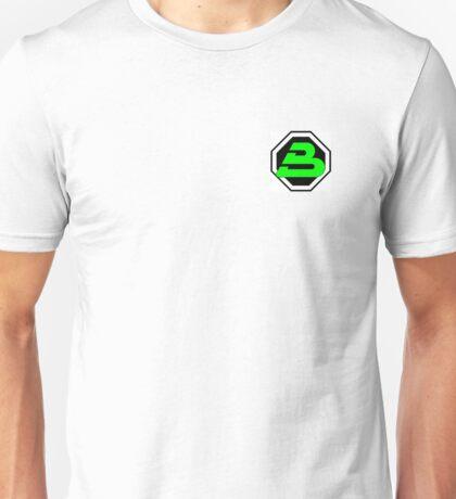 LEGO blacktron II logo Unisex T-Shirt