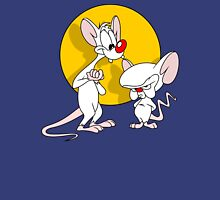 Pinky And The Brain : Classic Unisex T-Shirt