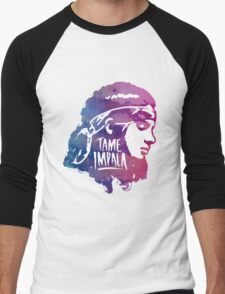 Tame Impala Arkwork Men's Baseball ¾ T-Shirt