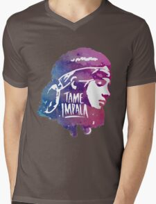 Tame Impala Arkwork Mens V-Neck T-Shirt