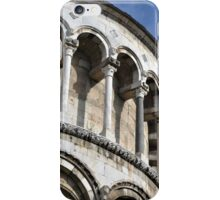 Lucca's St Martin Cathedral iPhone Case/Skin