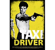 TAXI DRIVER : MOVIE CLASSIC 3 Photographic Print