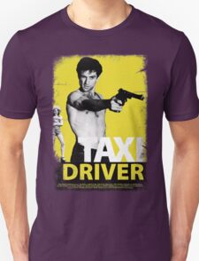 TAXI DRIVER : MOVIE CLASSIC 3 T-Shirt