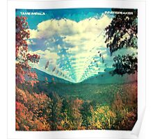 Tame Impala Cover album Poster