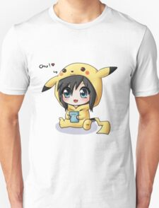 Chu! Unisex T-Shirt