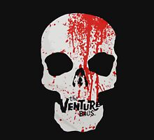 Bloody venture skull Hoodie