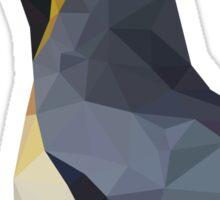LP Penguin Sticker