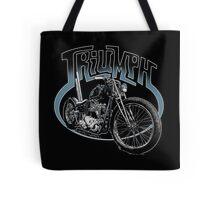 Triumph Chopper Tote Bag