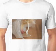 Allium Sativum - Knoblauch Unisex T-Shirt