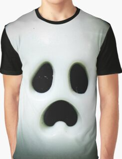 More Ghosts and stuff Graphic T-Shirt
