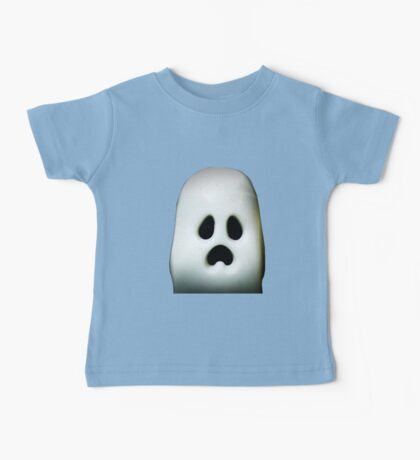 More Ghosts and stuff Baby Tee