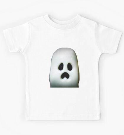 More Ghosts and stuff Kids Tee