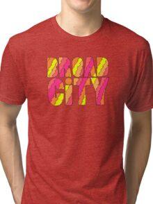 Broad City Tri-blend T-Shirt