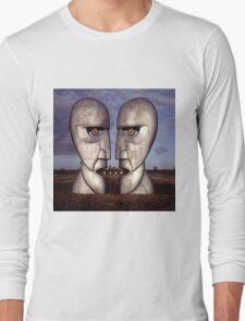 PINK FLOYD ARTWORK Long Sleeve T-Shirt