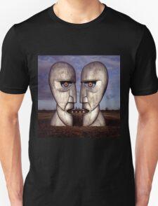 PINK FLOYD ARTWORK Unisex T-Shirt