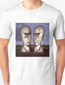 PINK FLOYD ARTWORK Unisex T-Shirt