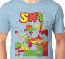 This Is Ska Unisex T-Shirt