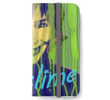 IT IS SLIME iPhone Wallet/Case/Skin