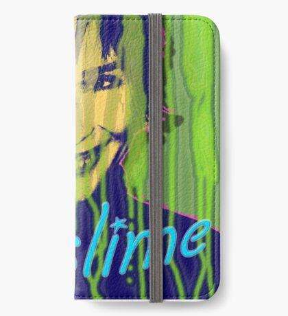 IT IS SLIME iPhone Wallet/Case/Skin