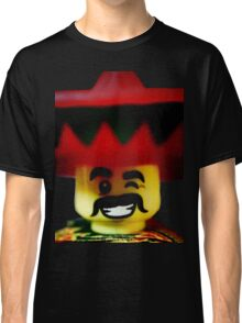 The Friendly Mexican Classic T-Shirt