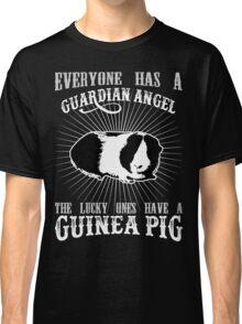 GUINEA PIG - GUARDIAN ANGEL Classic T-Shirt