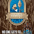 Eugene's Sorghum Ale by losthero