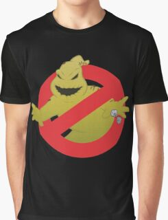 Oogie Busters Graphic T-Shirt
