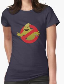 Oogie Busters Womens Fitted T-Shirt