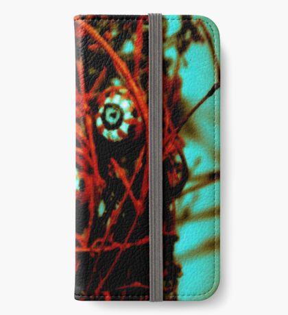Videogame Monster iPhone Wallet/Case/Skin