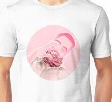 Candy kisses Unisex T-Shirt
