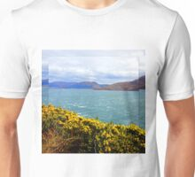 Common Gorse  Unisex T-Shirt
