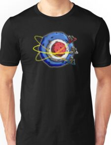 A Space Modyssey: May The Faith Be With You Unisex T-Shirt