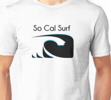 So Cal Surf Unisex T-Shirt