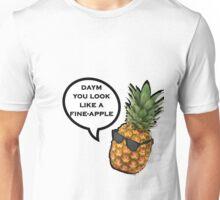 fine-apple Unisex T-Shirt