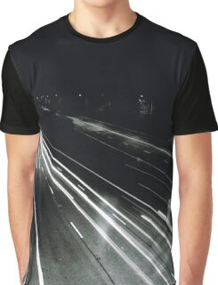 long exposure Graphic T-Shirt