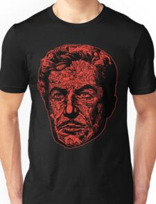 RED DEATH Unisex T-Shirt