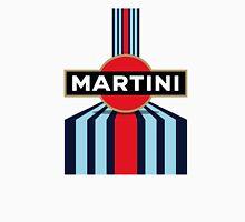 martini logo moto gp and formula one Unisex T-Shirt