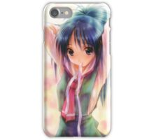 Suber Hot And Beautiful Angels iPhone Case/Skin