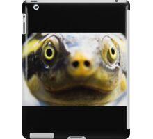 Turtle 1 iPad Case/Skin