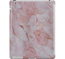 Watercolor Marble Texture iPad Case/Skin