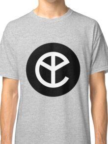 yellow claw logo Classic T-Shirt