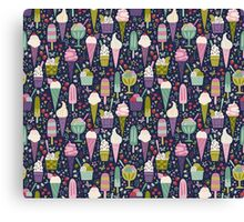 Summer Delights Canvas Print