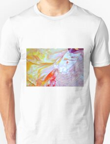 sinful butterfly wings Unisex T-Shirt