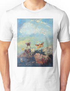 Butterflies - Butterflies Unisex T-Shirt