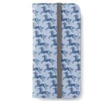 horses of Rohan iPhone Wallet/Case/Skin